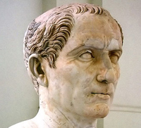Julius Caesar - Famous Leader From History
