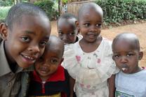 Tanzania corporate trip